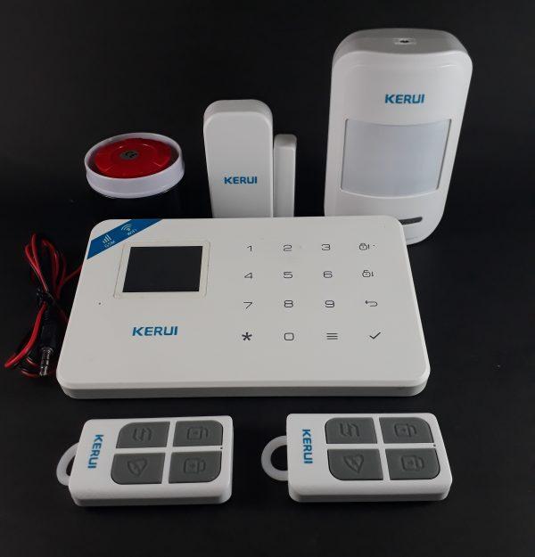 Alarma GSM W18 Kerui